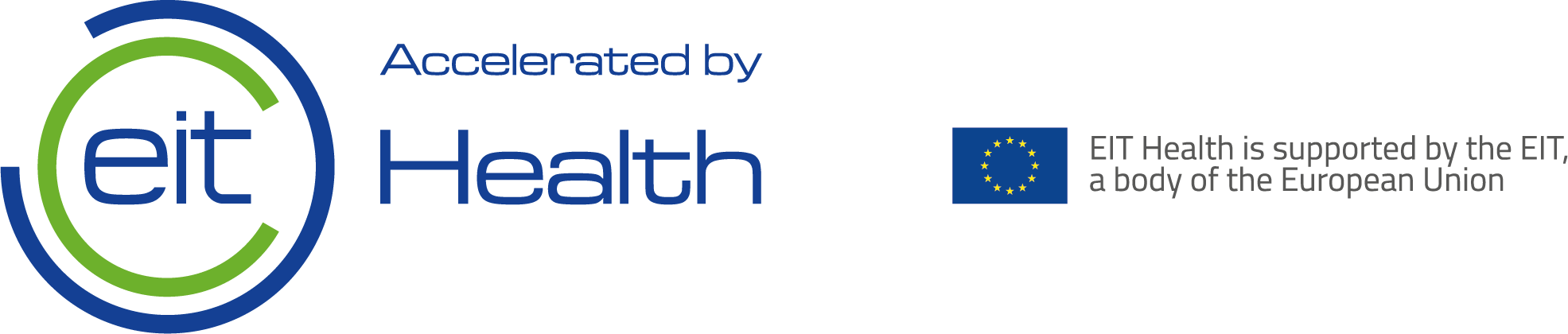 EIT Health is supported by the EIT, a body of the European Union